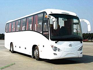 金龙客车39座